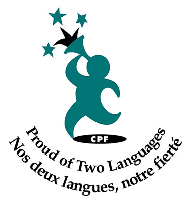 CPF-Proud-of-Two-Languages-Logo-Green