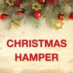 Herbert Spencer Christmas Hampers